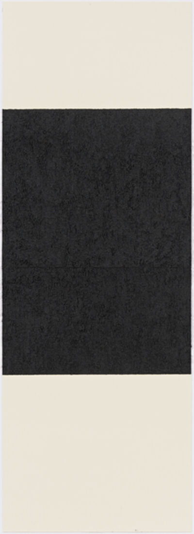 Richard Serra, 'Reversal IV', 2015