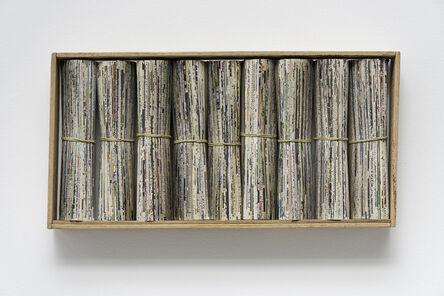 Jarbas Lopes, 'Revistas (série)', 2013