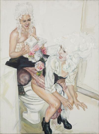 Margherita Marzotto, 'La Toilette Des Dames III', 2014