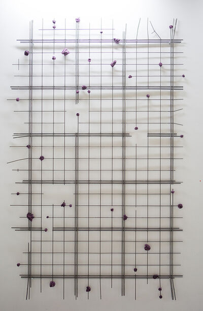 Adolfo Bimer, '291: II', 2018