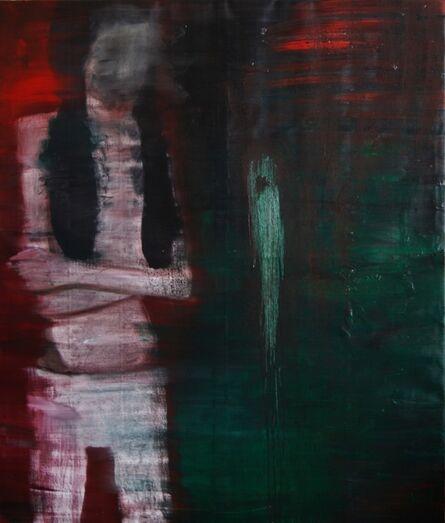 Reiner Heidorn, 'Fragile System 5 ', 2016