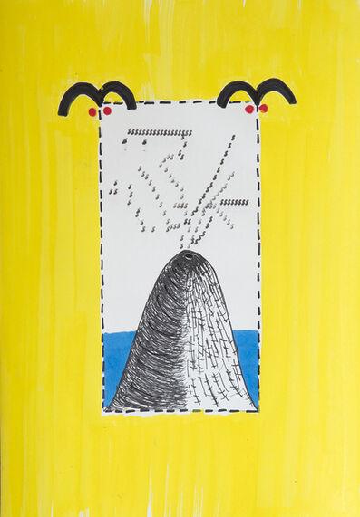 Ramiro Chaves, 'Pus Geologico', 2016