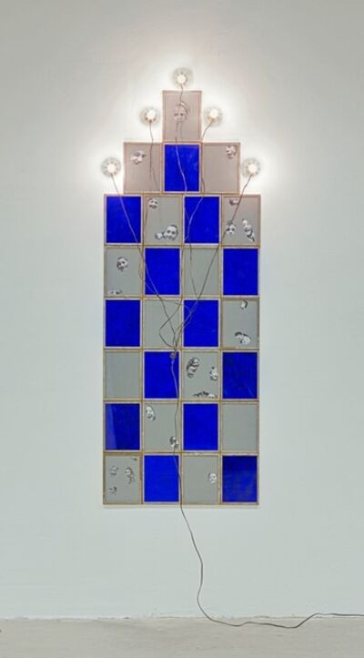 Christian Boltanski, 'Scratch ', 2014