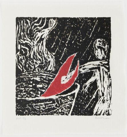 Richard Bosman, 'Lobster Pot', 1982