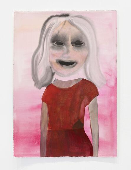 Klara Kristalova, 'Ungdomsbild / Picture of Youth', 2020