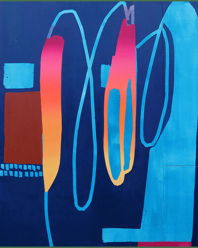 Morgan Ward, 'Untitled (8) ', 2017
