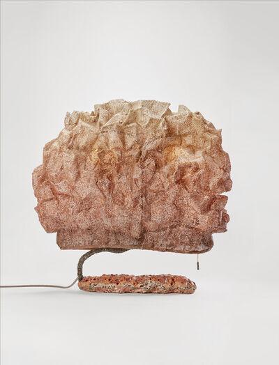 Nacho Carbonell, 'Sunset Cocoon Concrete Base (74/2017)', 2017