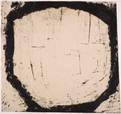 Richard Serra, 'Screech', 1996
