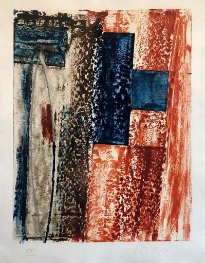 Larry Brown, 'Untitled', 1989