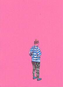 Yara Dewachter, 'Série Eu queria ser ela ', 2015