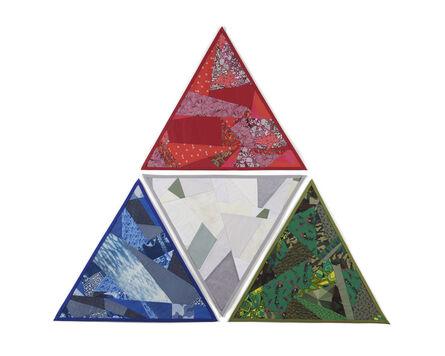 Adia Millett, 'Elements Converge', 2021