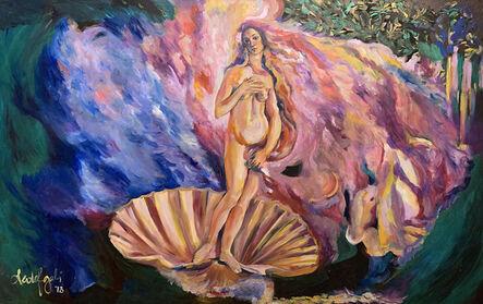 Sedef Gali, 'Venus', 2018