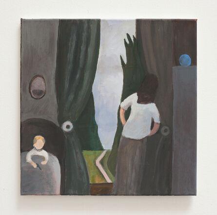 Bruno Knutman, 'Min barndom I / My Childhood I', 2016
