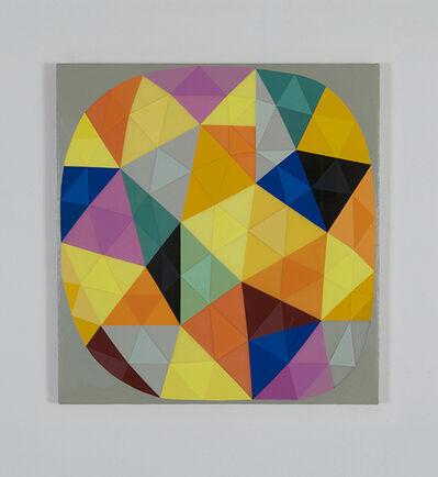Ronnie Hughes, 'Jewel', 2015