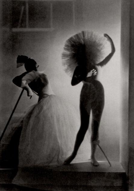 Horst P. Horst, 'Dali Costumes, Paris', 1939