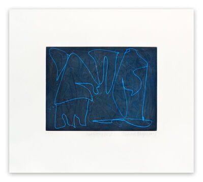Melissa Meyer, 'Heavenly Daze', 2001