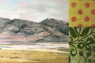 Tom Judd, 'Near the Lake', 2014