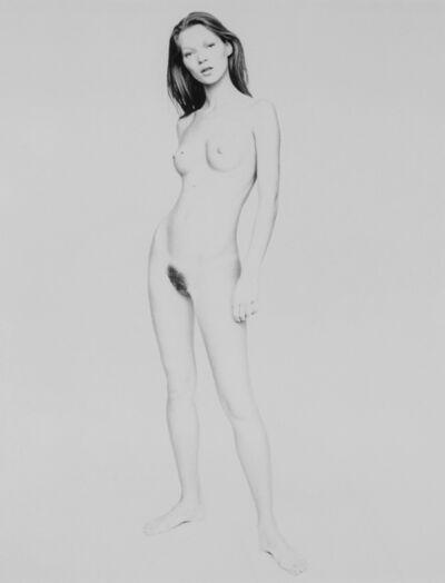 Paolo Roversi, 'Kate Moss, Paris', 1992