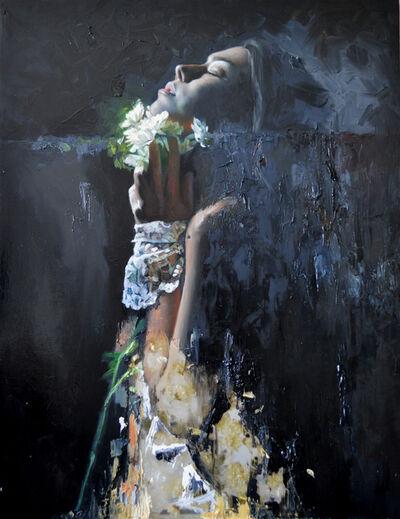Luis Gomez, 'Dalia', 2018