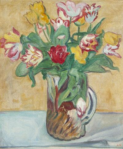 Louis Valtat, 'Les tulipes perroquet', circa 1912-14