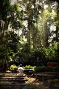 Danang Sujati, 'Pray', 2011