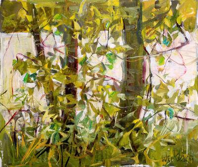 Kevin Weckbach, 'Fall Leaves', 2014