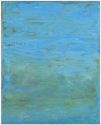 Carole Pierce, 'Elements: Water, Fire II', 2014-2015
