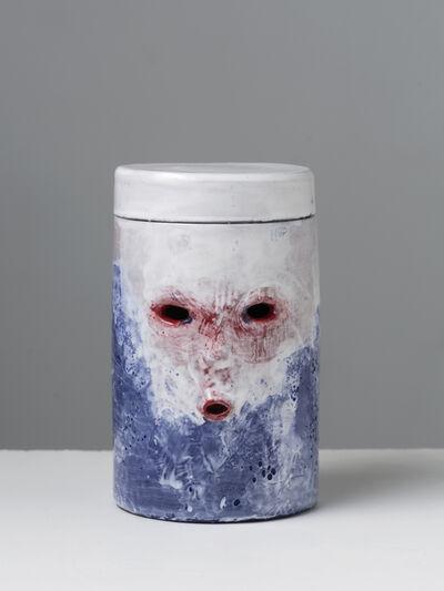 Cathrine Raben Davidsen, 'Ghost Jar', 2015