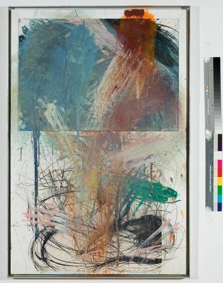 Arnulf Rainer, 'Ohne Titel', 1979/89