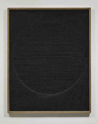 Anthony Pearson, 'Untitled (Etched Plaster)', 2015