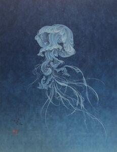 Yoji Kumagai, 'Jellyfish', 2019