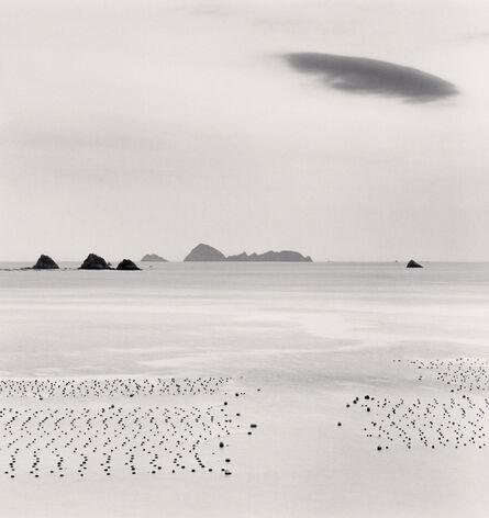 Michael Kenna, 'Cloud over Uchiumi Sea, Ainan, Shikoku, Japan', 2012