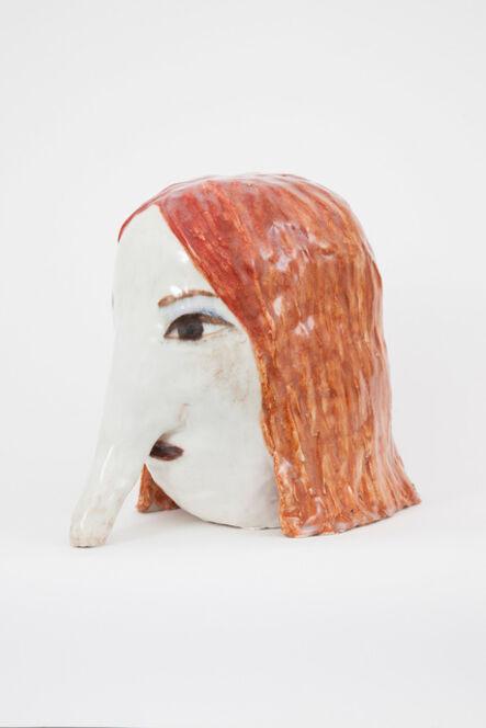Klara Kristalova, 'Stora näsapan/ The Big Nose Monkey'