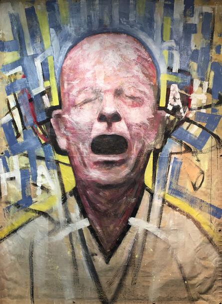 Ron Eady, 'The Experience ', 2015