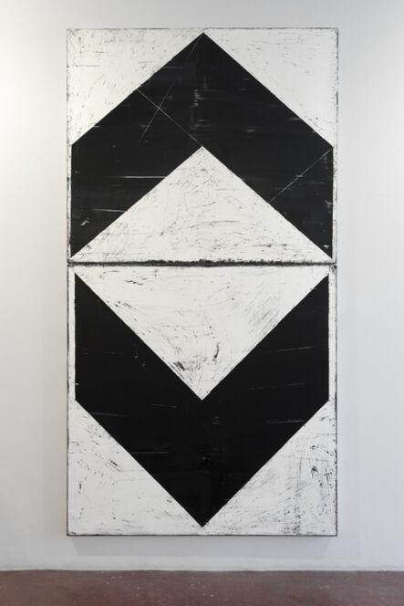 Paulo Quintas, 'Os que foram e que voltaram (miniatura) I', 2017