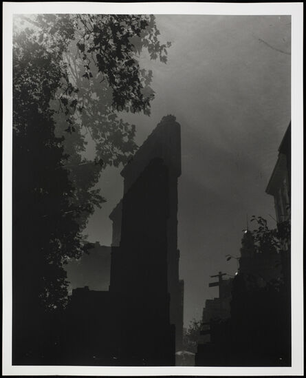 Erik Steffensen, 'Flatiron Building II', 2015