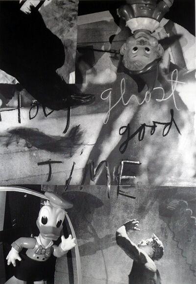 Jim Dine, 'Rome (1st version)', 1998