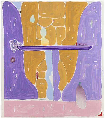 Jussi Goman, 'Scale 2', 2018