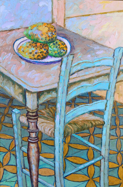 Eric Girault, 'Caribbean Flavor', 1993