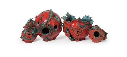 Matteo Negri, 'Ground Zero', 2012