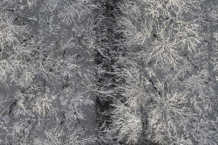 Kacper Kowalski, 'Depth of Winter #48'