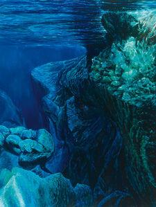Lars Reiffers, 'Coastline II', 2007