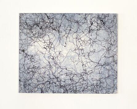 """Emil Lukas, '""""cold slope"""" #1371', 2014"""