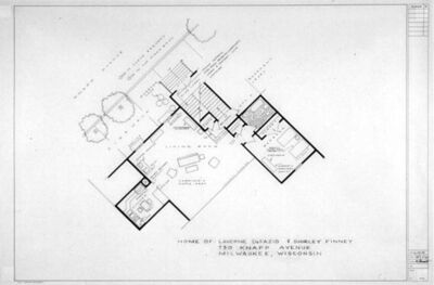Mark Bennett, 'Home of Laverne & Shirley (Laverne & Shirley)', 1996