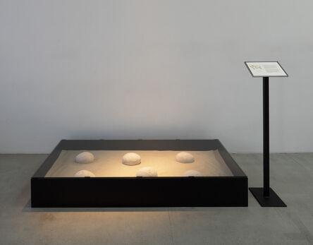 Guillaume Bijl, 'Dino Eggs', 2002
