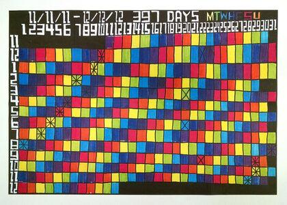 Xylor Jane, '11-11-11-12-12-12', 2011
