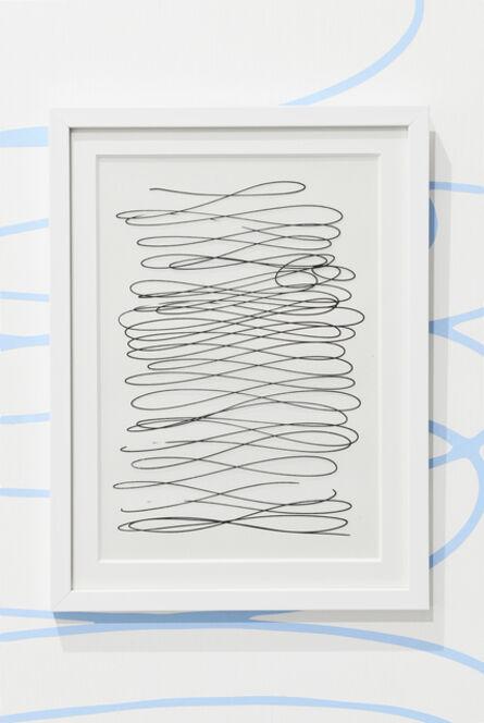 Giuseppe De Mattia, 'Serpentine #2', 2016