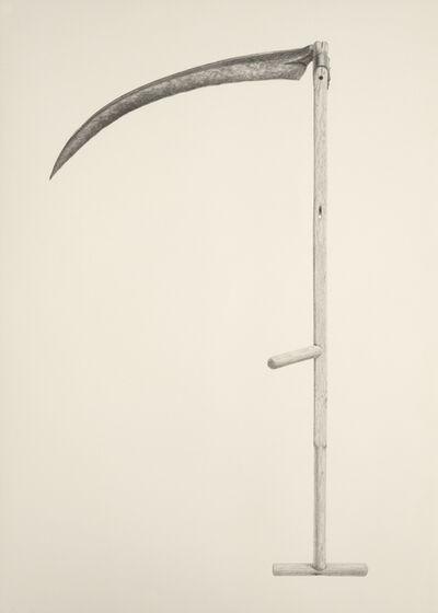 Torsten Richter, 'Scythe', 2010-2011