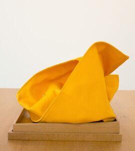 Martinho Patrício, 'Me molde [Shape me]', 2016