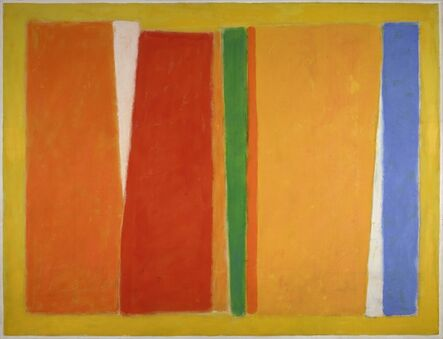 John Opper, 'Untitled (5-71)', 1971